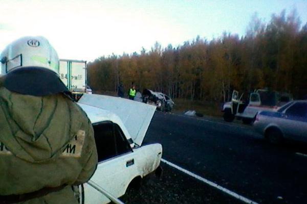 А320 М38 А-320 М-38 82 км ДТП Омская область 02.10.2013