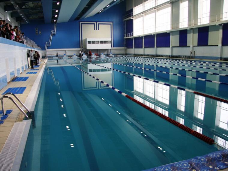 бассейн медакадемии омск цены