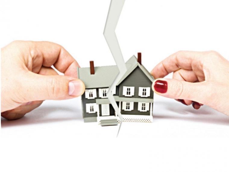 Средства материнского капитала не являются совместно нажитым имуществом супругов и не могут быть разделены между ними