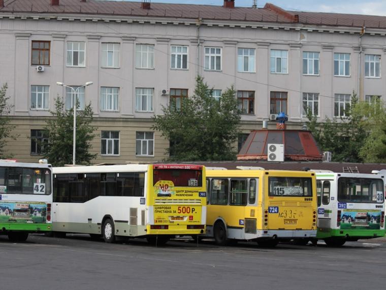 В Омске изменится схема