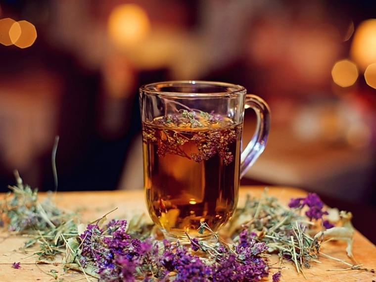 при импотенции какой чай пить
