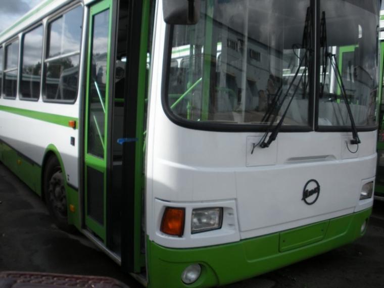 и садовые автобусы Омска
