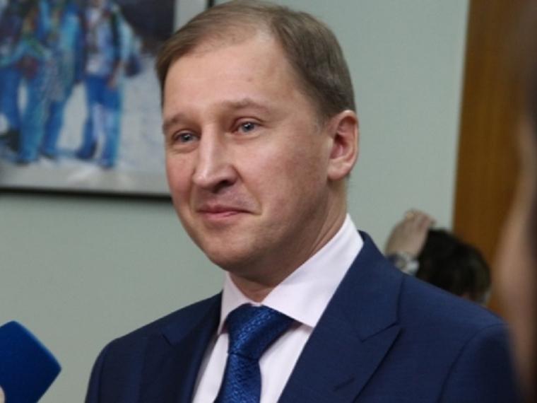 Омский СибГУФК возглавил Олег Шалаев