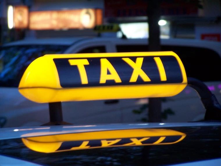 ВОмске задержали подозреваемых вубийстве таксиста