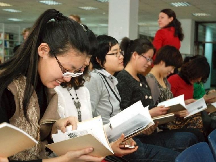 нужны обучение китайскому в новосибирске Деловые услуги Прочее