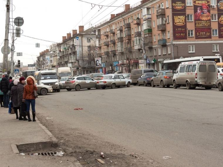 Какие маршрутки будут возить омичей за22 рубля?