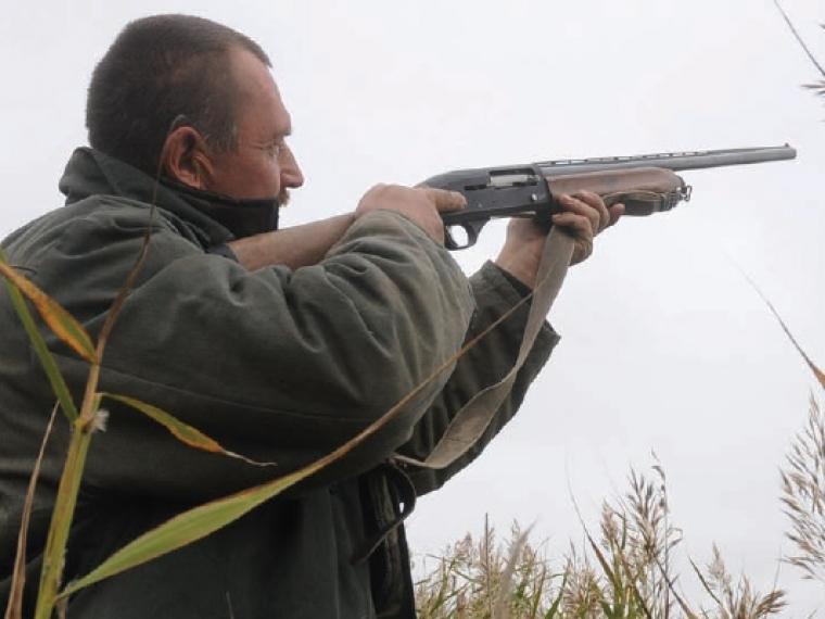 открытие охота и рыбалка в омской области