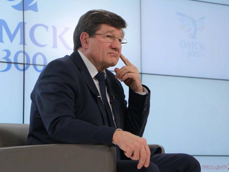 Двораковский опасается «черной метки» Омску от инвестора из Кувейта #Экономика #Омск
