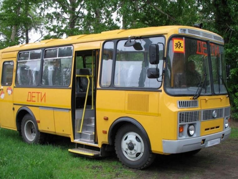 Пензенская область получит 63 школьных автобуса