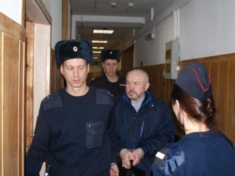 Следком завершил расследование дела Шишова
