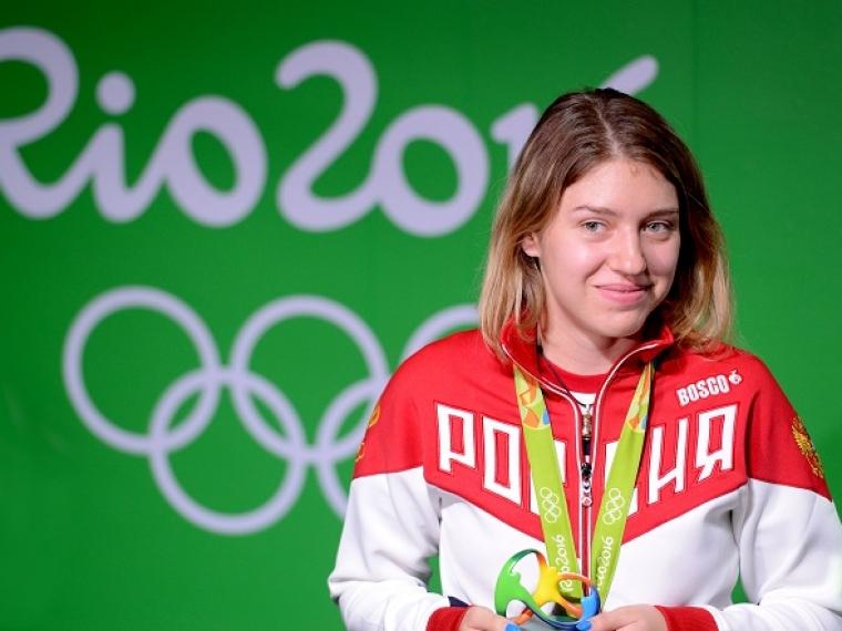 Русские лучницы завоевали вторую серебряную медаль для РФ наОлимпиаде
