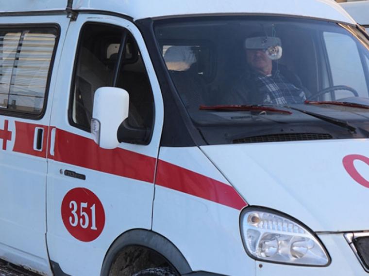 Сельским районам Омской области купят автомобили скорой помощи