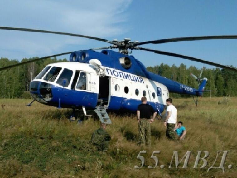 ВОмской области ищут отправившегося зашишками 17-летнего подростка