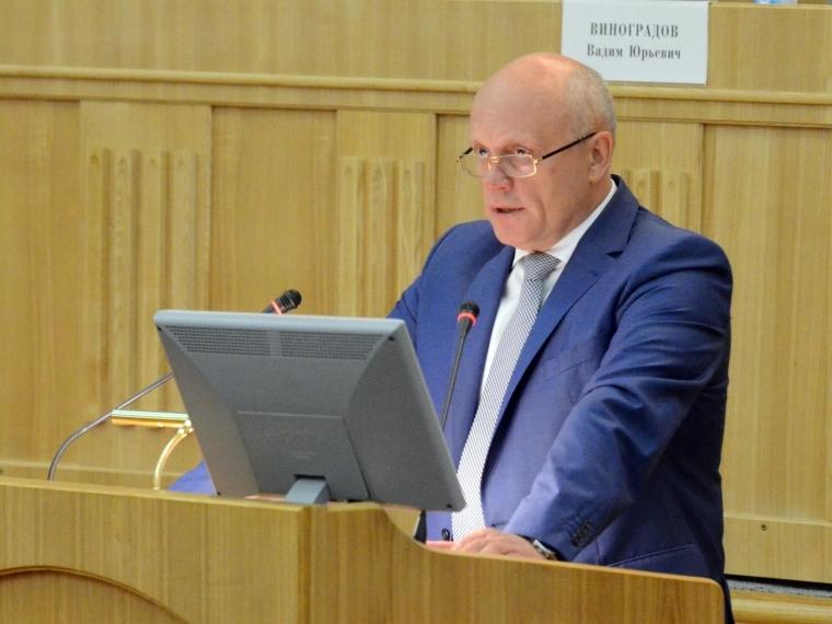 «Медиалогия» отдала Омской области третье место за выполнение майских указов Путина #Экономика #Омск