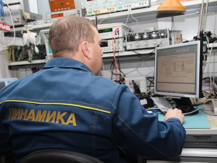 Омская «Динамика» готовится представить новейшие разработки для российских предприятий #Экономика #Омск