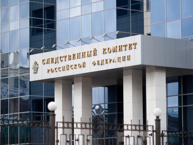 Расследование пожара в Омской области взял под личный контроль Александр Бастрыкин