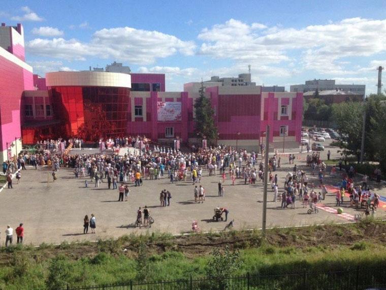 ВОмске появится филиал Музыкального театра