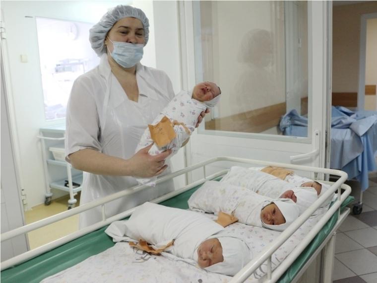 Коэффициент Смертности Среди Младенцев