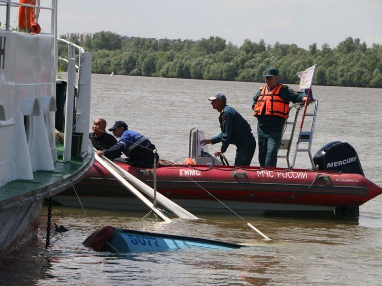 Рулевой яхты «Ольга» получил условный срок закрушение идва трупа