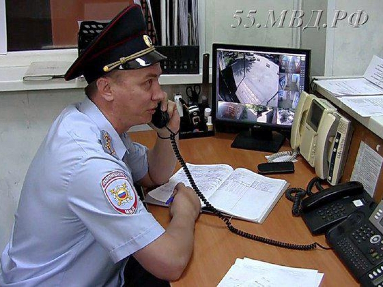 НаЧерлаксом тракте вОмской области обнаружили тело пенсионера