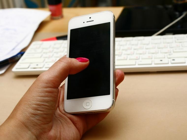 В Российской Федерации разрабатывают отечественный пообразу иподобию iPhone за130 долларов