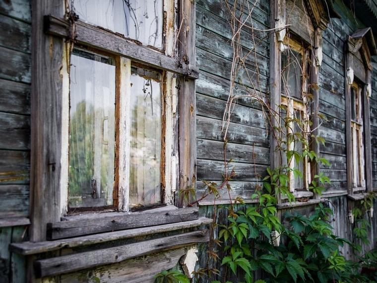 ВБашкирии 309 многоквартирных домов признаны аварийными
