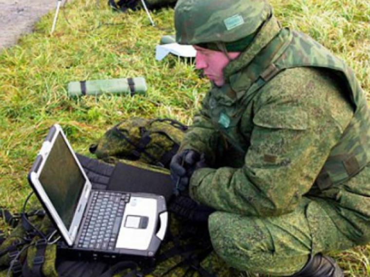 В Российской Федерации создают систему, способную взломать вражеский дрон