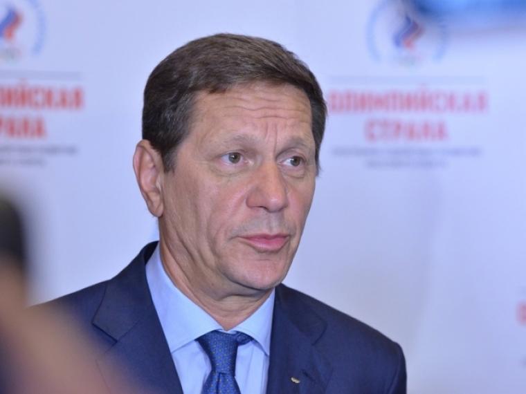 Депутат от Омской области стал первым вице-спикером в новой Госдуме