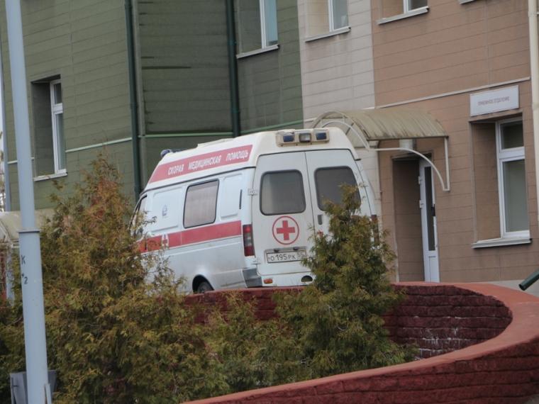 ВОмске пенсионерка потушила пожар всвоей квартире