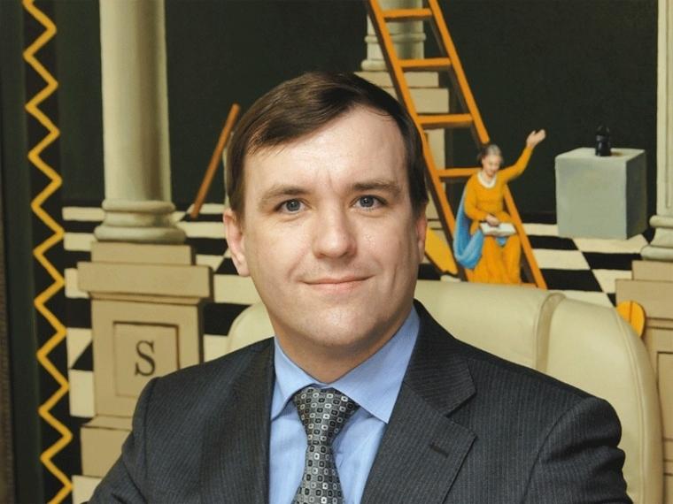 Омского предпринимателя обвиняют вполучении доходов вобъеме 393 млн руб.