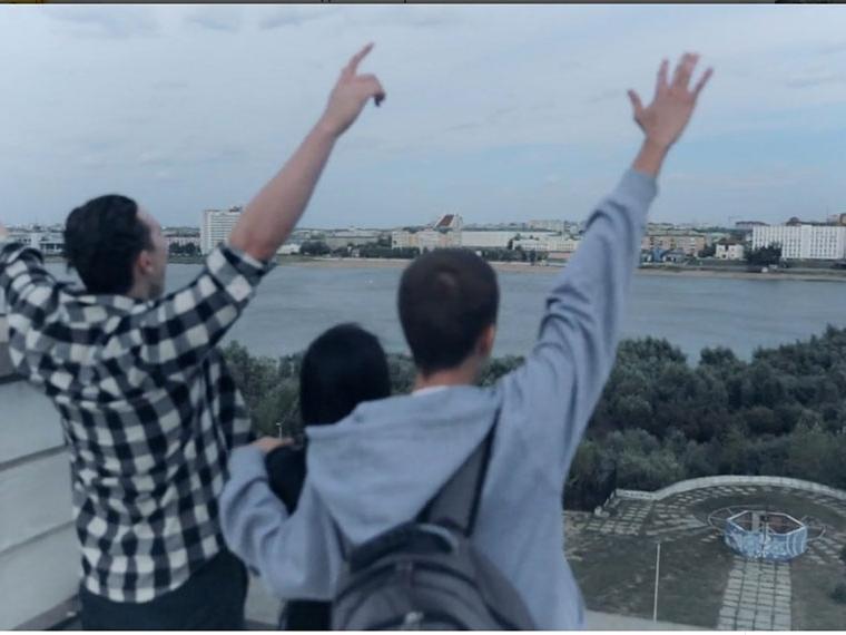 Предприниматель Саренко написал песню про Омск встиле рэп