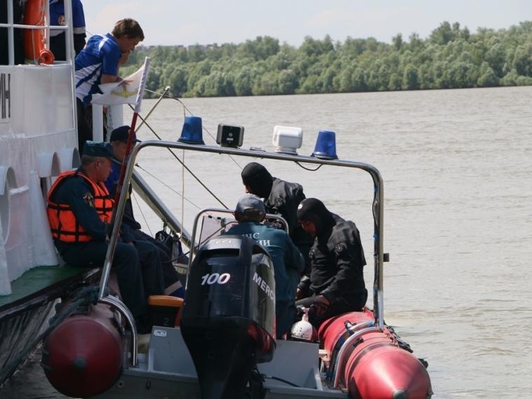 Омская транспортная генпрокуратура выявила виновного встолкновении теплохода и баркаса