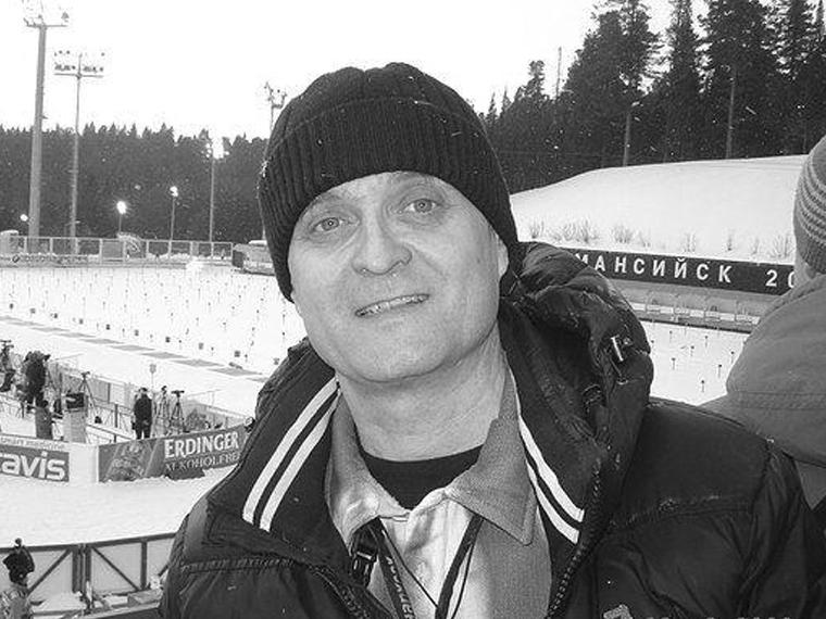 В трагедии наомском автокроссе умер судья