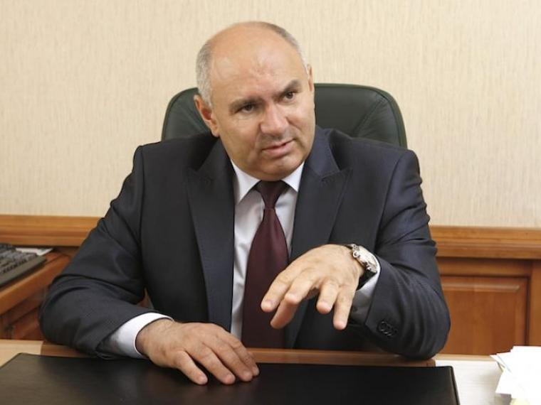 ВОмске ожидают первого замминистра сельского хозяйстваРФ