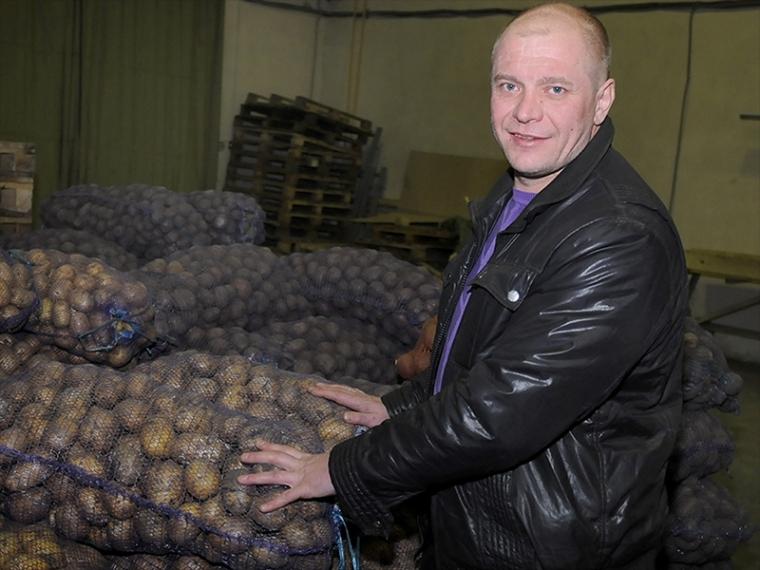 Из-за дешевых овощей в Омской области снизился прожиточный минимум