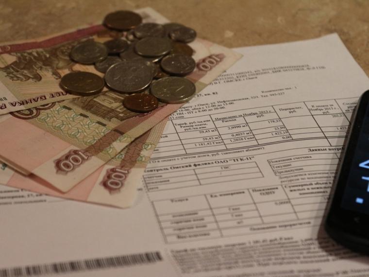 Тарифы накоммунальные услуги вновь возрастут