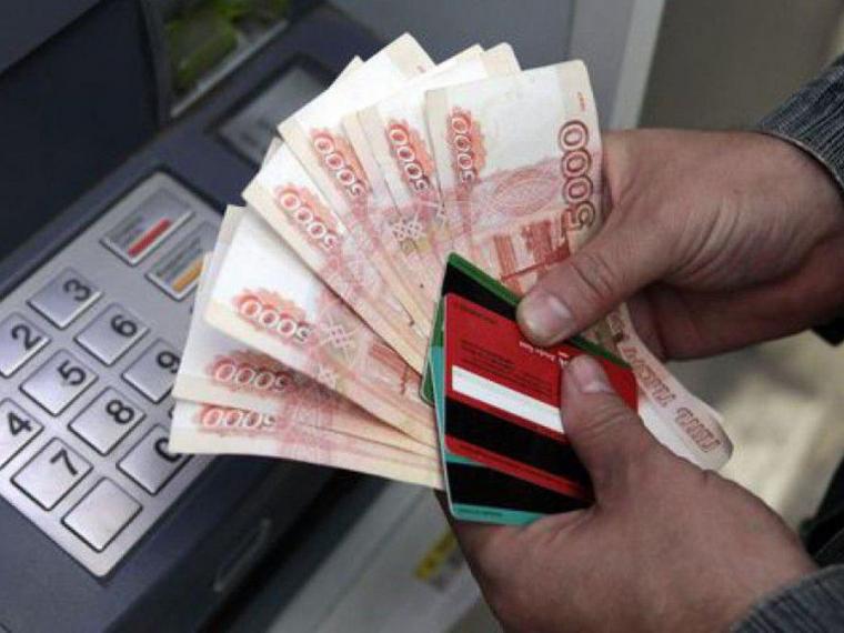 Банкомат вОмске выдал экс-полицейскому практически млн. руб.