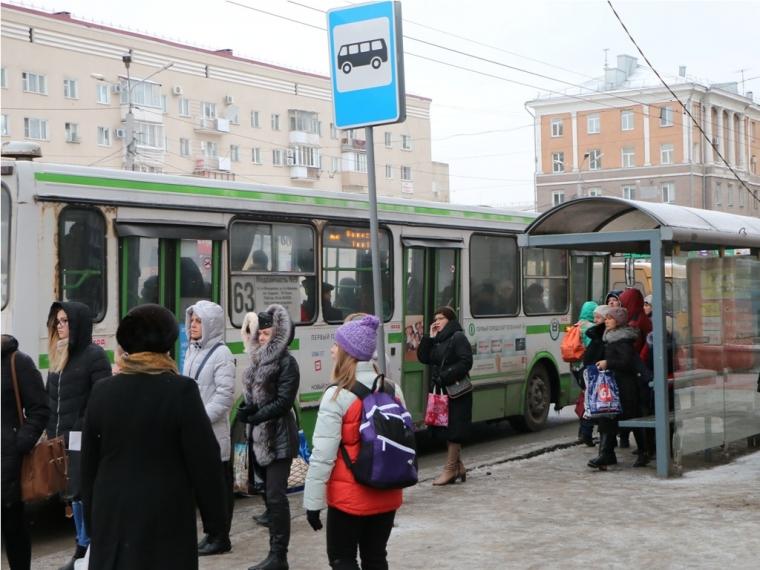 Вмэрии сообщили, что стоимость проезда вОмске может увеличиться
