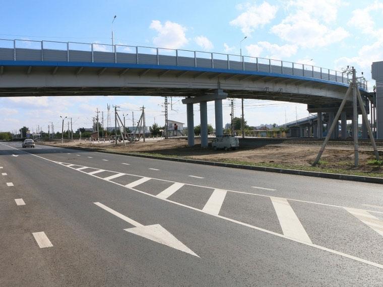 Половина фонда ремонта Западно-сибирских федеральных дорог уйдет вОмск