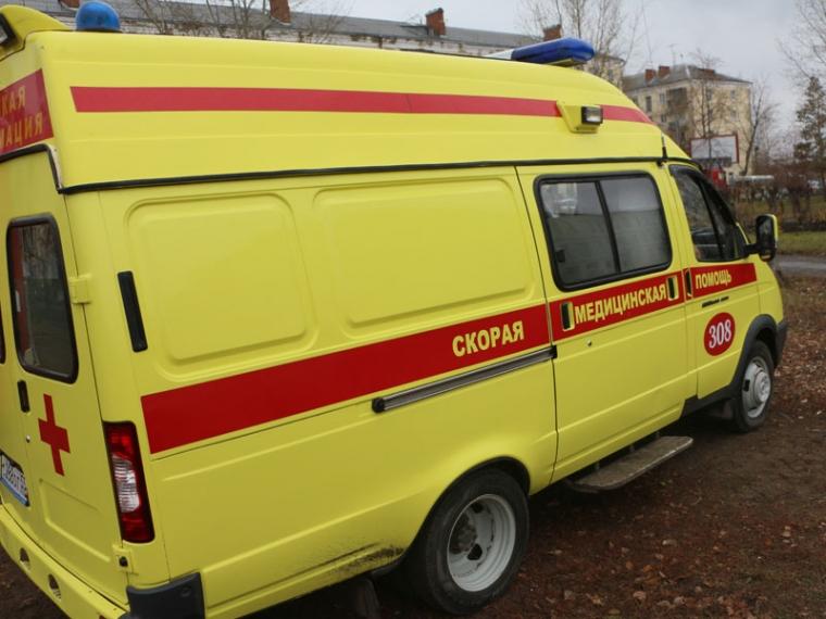 ВОмске школьник скончался после турнира побаскетболу