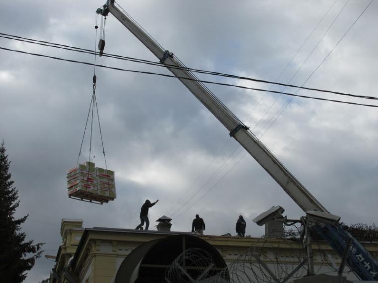 ВТОП-3 сибирских регионов-лидеров поэффективности капремонта вошла Омская область