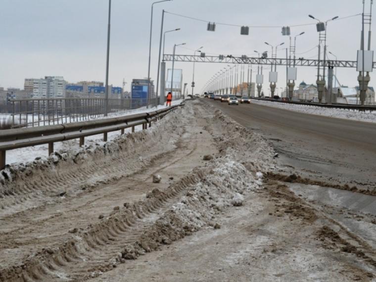 Дороги Омской области получат дополнительно 650 млн
