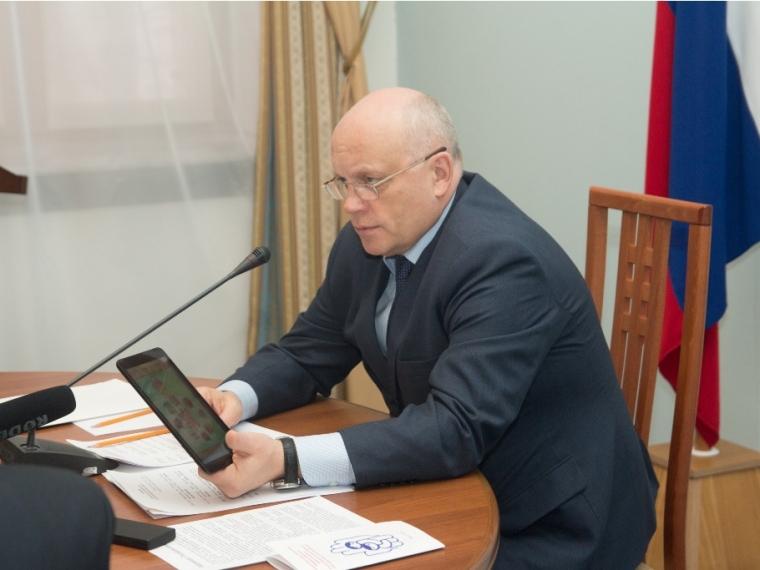 Иван Белозерцев вошел втоп-20 самых цитируемых губернаторов по результатам года
