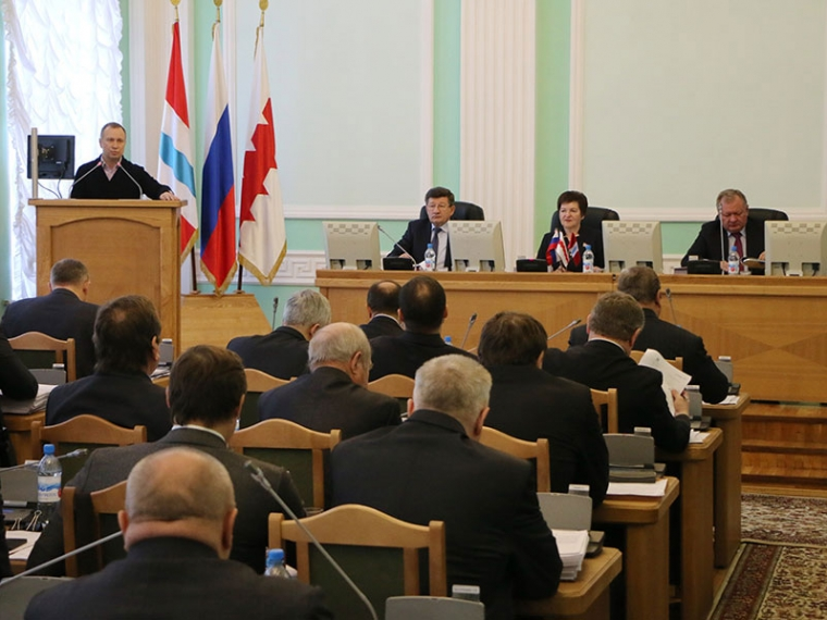 Вбюджете Омска на будущий год срежут расходы наКТОСы иСМИ