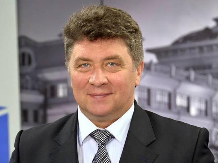 Новый министр Дмитрий Крикорьянц отыскал себе первого зама вмэрии Омска