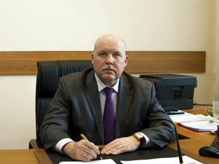 Экс-ректору ОмГПУ предъявили обвинение
