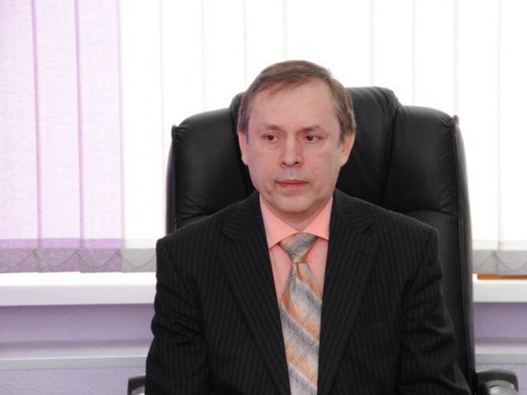 Юрий Тетянников возглавил «Единую Россию» вОмской области