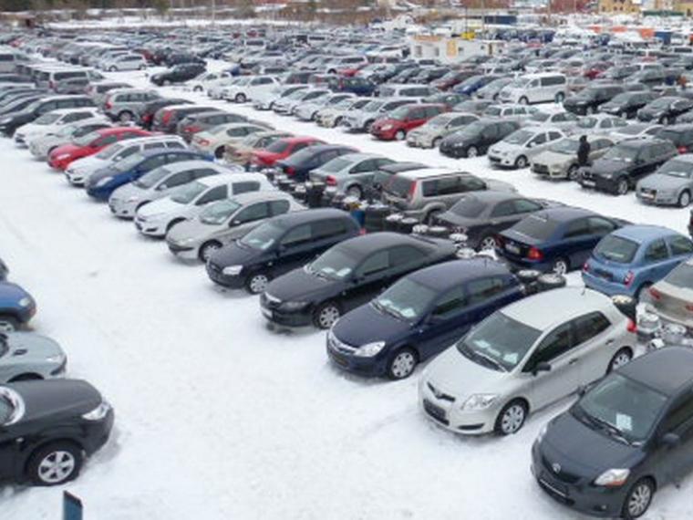 Втечении следующего года цены наподержанные машины увеличились на15%