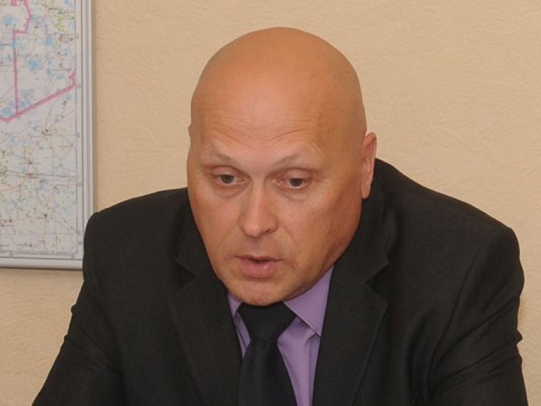 Омского замминистра сократили заподозрение вкоррупции на прошлой работе