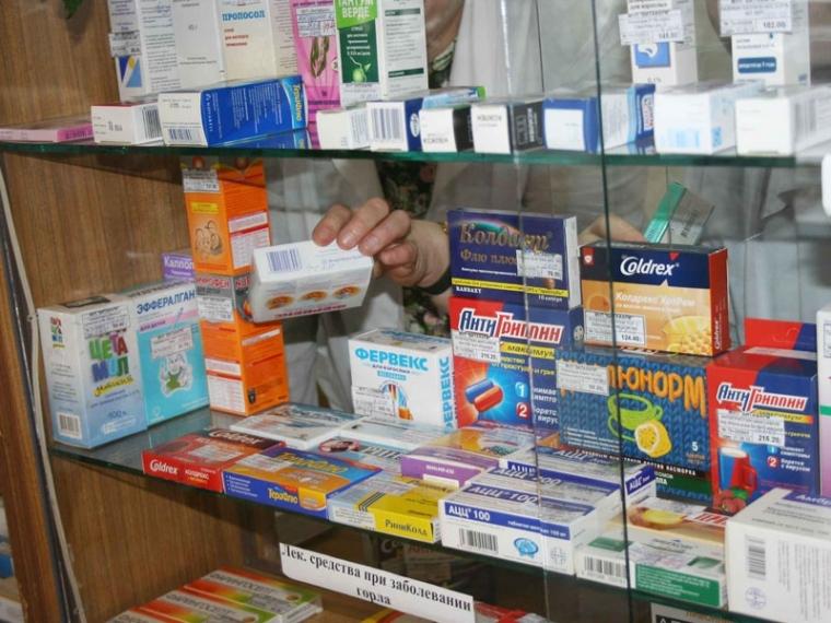 Омский минздрав создал запас жизненно важных лекарственных препаратов